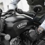 Baume & Mercier evoca lo spirito di Indian Motorcycle