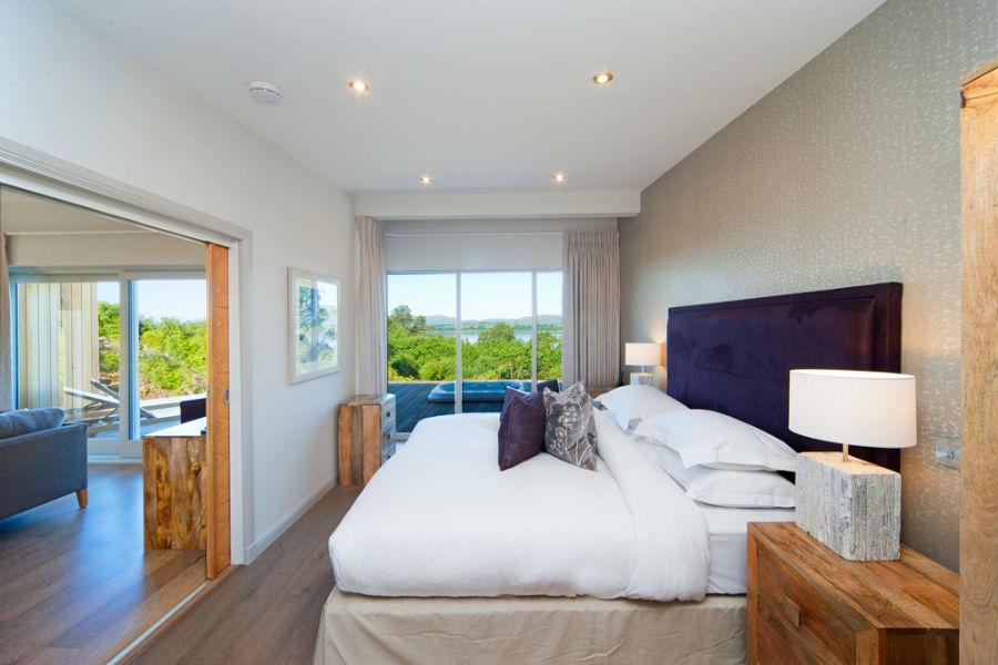Isle of Eriska Hotel, Spa & Island - Scozia: suite