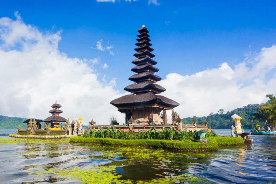 Four Seasons Private Jet - Bali