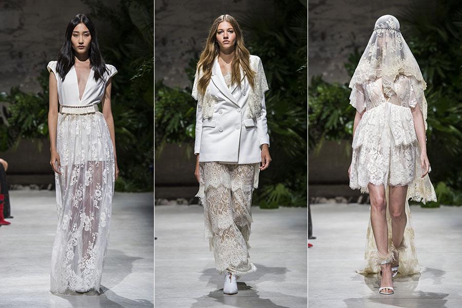 Aniye By: tre modelli della collezione My Perfect Day