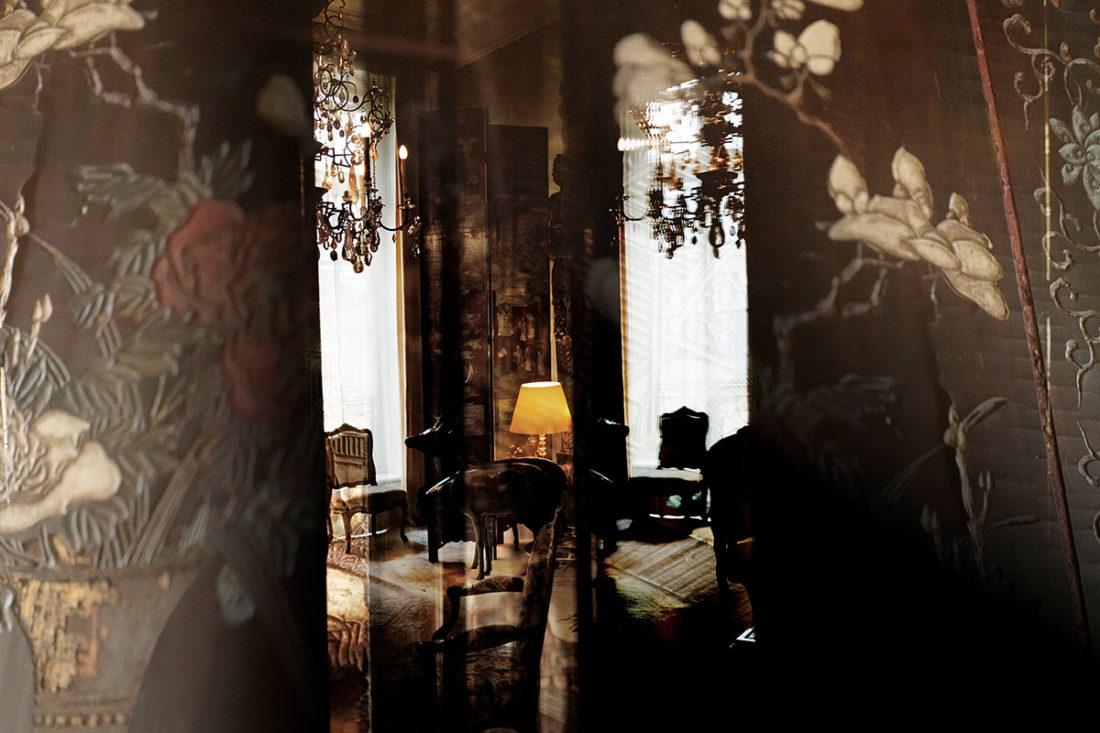 L'appartamento di Mademoiselle Chanel, 31 rue Cambon, Parigi.