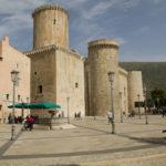 Alla corte di Giulia Gonzaga nella storica città di Fondi