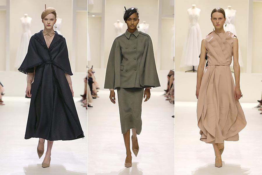 Dior Haute Couture Autumn-Winter 2018-19