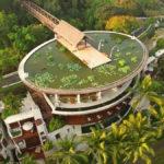 Il Four Seasons Resort Bali at Sayan: il miglior hotel al mondo