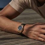 Girard-Perregaux Laureato Chronograph – Dimensione sporty chic