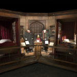 Harry Potter: The Exhibition appuntamento alla Fabbrica del Vapore