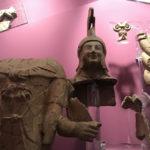 La Roma dei Re in mostra nei Musei Capitolini