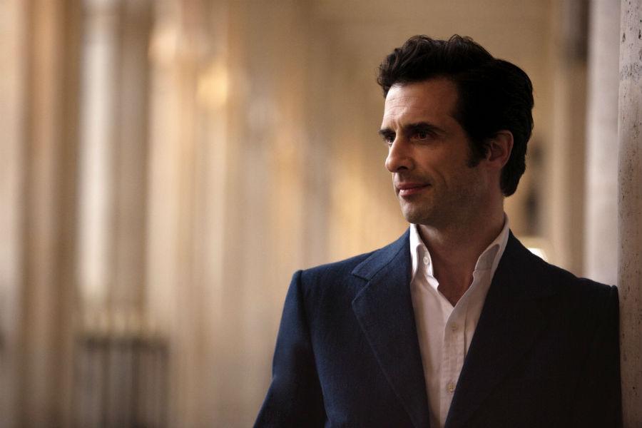 Profumi Chanel - collezione Eaux de Chanel: nell'immagine il profumiere Olivier Polge