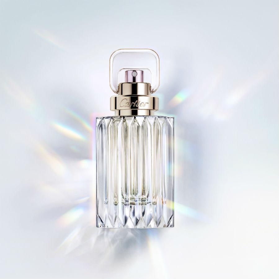Carat, l'ultimo profumo di Cartier donna dedicato ai diamanti