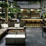 The Temple House a Chengdu, un lusso caratteristico da sperimentare in Cina