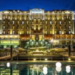 Il Grand Hotel Tremezzo sul Lago di Como