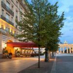 A Berlino l'Hotel Adlon Kempinski regala la sua rinata popolarità
