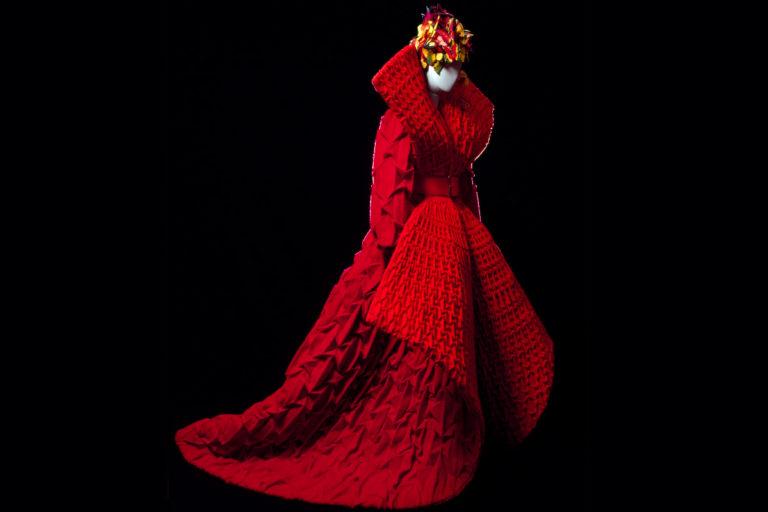 Mahasaraswati cappotto mantello in panno casentino