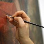 Restoring Art's Masters – Scoprendo i segreti del restauro