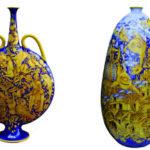 Francesco Raimondi, Vietri sul Mare e l'amore per la ceramica