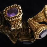 Anelli da uomo – Lo sguardo di Yves Gastou sulla gioielleria maschile
