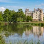 Château de Brissac, la bellezza senza tempo della Loira francese