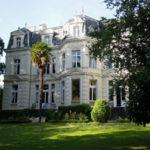 Château de Verrières a Saumur, tra tradizione e modernità