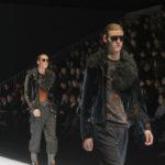Emporio Armani: #wearsEA