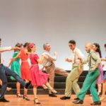 Le Bal. L'Italia balla dal 1940 al 2001
