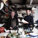 Sergio Boldrin – l'antica arte delle maschere veneziane