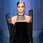 Velvet Couture per le collezioni autunno-inverno 2018/2019