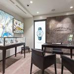 A. Lange & Söhne – La prima boutique italiana a Milano da Pisa Orologeria