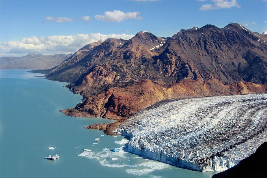 Relais & Chateaux - il resort Eolo per scoprire la Patagonia: nell'immagine, attività di escursionismo