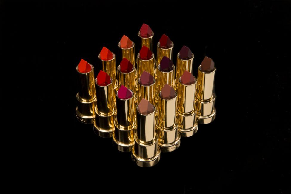 Tutte le tonalità del nuovo rossetto Sisley Le Phyto Rouge