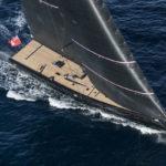 Wallycento Tango: l'eleganza della vela