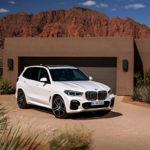 Tutti i dettagli del nuovo modello di fuoristrada BMW X5