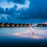 COMO Cocoa Island, resort privato in un angolo di paradiso