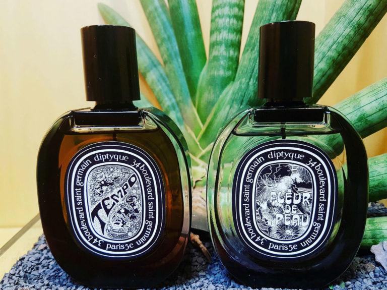 I due nuovi profumi Diptyque: Tempo e Fleur de Peau - Courtesy Diptyque