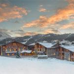 Four Seasons Hotel Megève, per vivere divertimento e tradizione nelle Alpi francesi