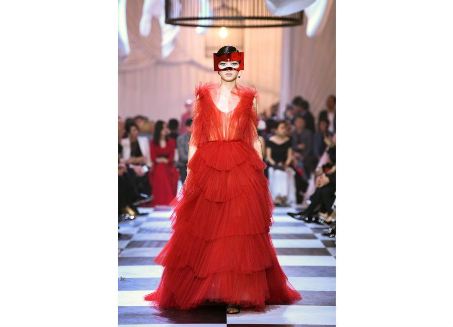 Mostra Dior - Denver, Colorado: DIOR – DENVER EXHIBITION – MARIA GRAZIA CHIURI FOR CHRISTIAN DIOR