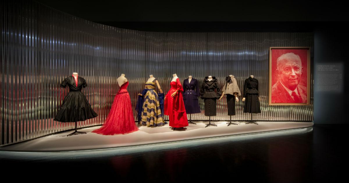 Mostra Dior - Denver, Colorado