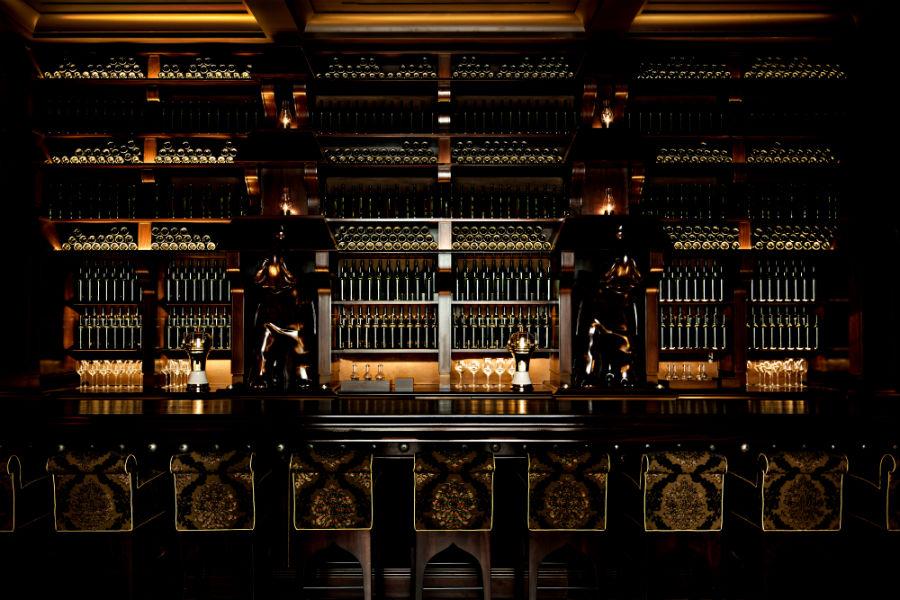 Il Bar del NoMad Hotel di New York (Credit Benoit Linero)