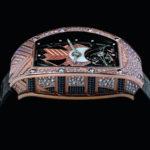 Richard Mille RM 71-01 Talisman – L'arte della meccanica