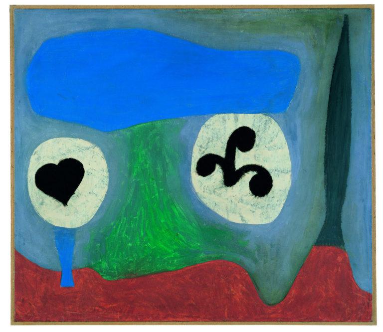 Senza Titolo @Image archive Zentrum Paul Klee