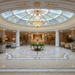 State Hermitage Museum Official Hotel, tra eccellenza e tradizione a San Pietroburgo