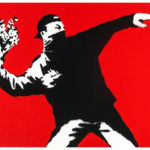 A VISUAL PROTEST. The Art of Banksy