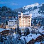 Gstaad Palace, eleganza inconfondibile sulle Alpi Svizzere