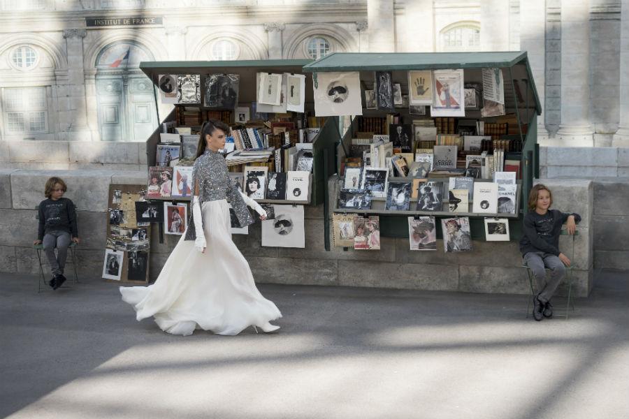 Il lusso nella moda: Chanel - Haute Couture FW 2018-2019