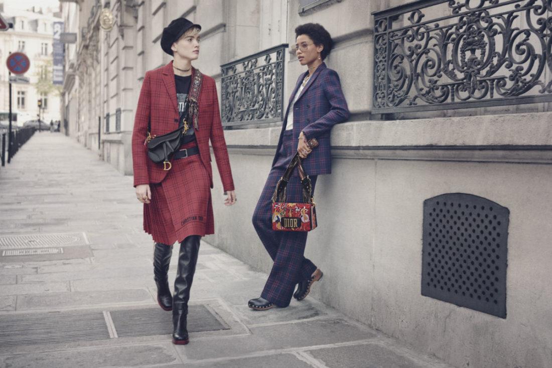Il lusso nella moda: Dior - Haute Couture FW 2018-2019