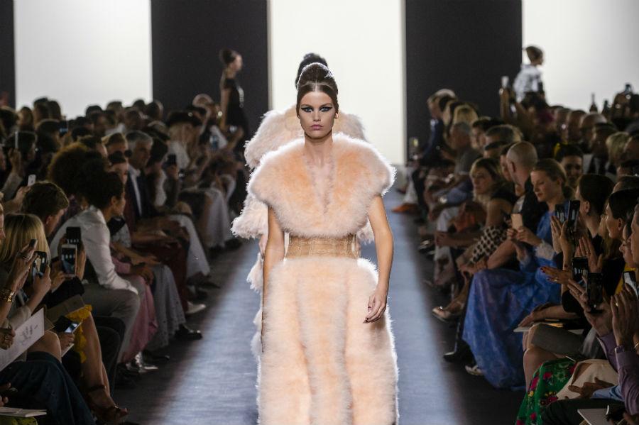 Il lusso nella moda: Fendi - Haute Couture FW 2018-2019
