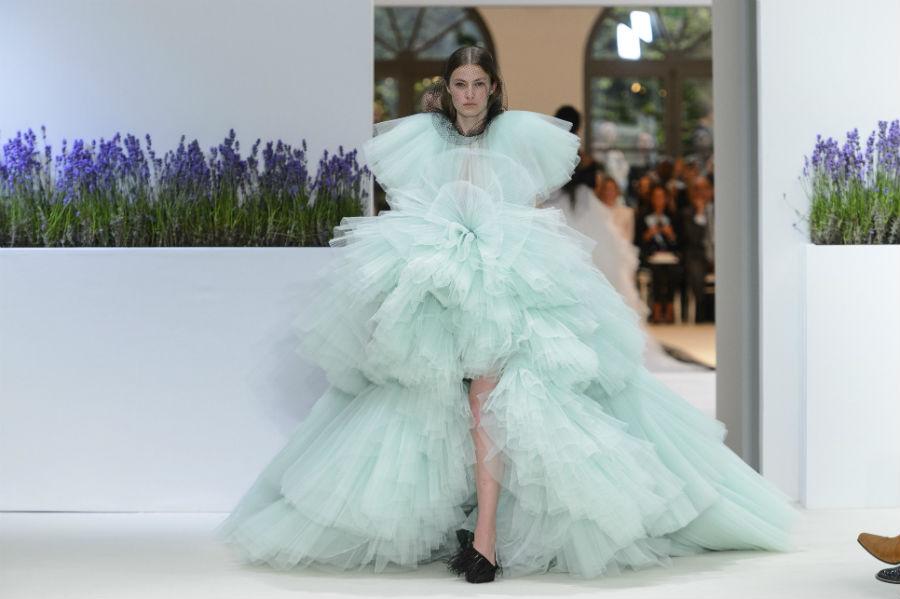Il lusso nella moda: Giambattista Valli - Haute Couture FW 2018-2019