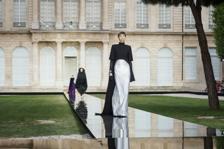 Il lusso nella moda: Givenchy - Haute Couture FW 2018-2019