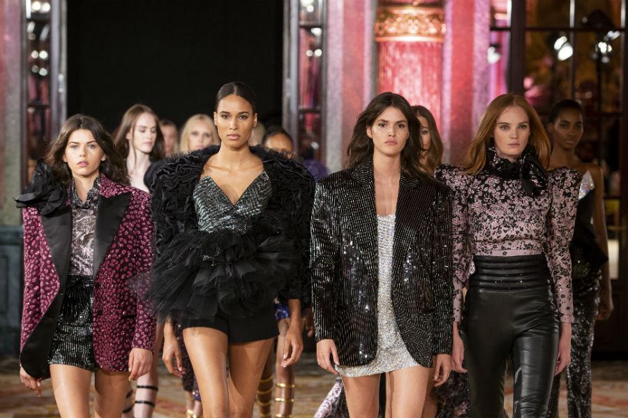 Il lusso nella moda: Redemption - Haute Couture FW 2018-2019