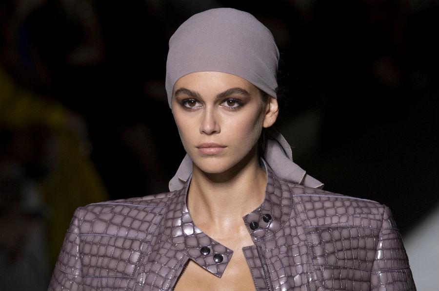 Il lusso nella moda: Tom Ford - Haute Couture FW 2018-2019