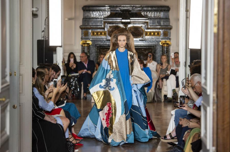 Il lusso nella moda: Valentino - Haute Couture FW 2018-2019
